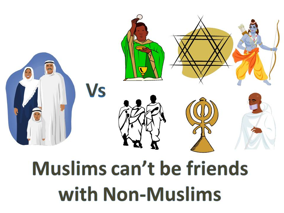 from Jay muslim dating other religions