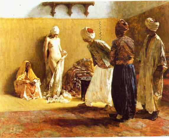 Связанный груз Белые рабыни-девственницы - смотреть