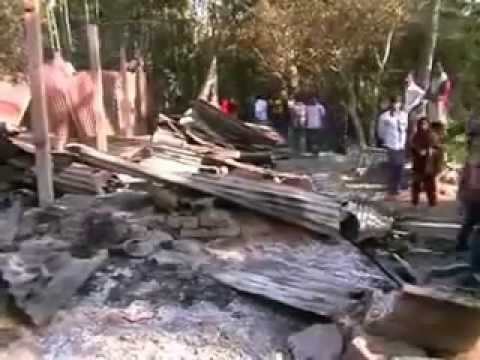 Muslim Killing Hindus