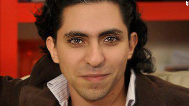 Raif Badawi's legal troubles started shortly after he started the Free Saudi Liberals website in 200