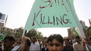 shia killing