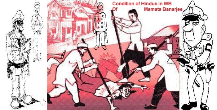 hindus in WB