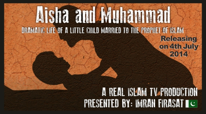 Released, The Movie: Aisha and Muhammad  | Most Intolerant Religion